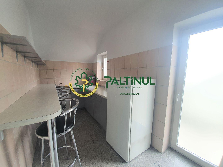 Spatiu pentru sediu firma, 250 mp, Selimbar