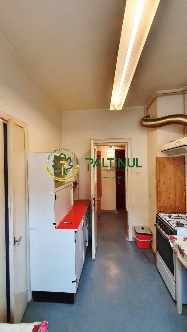 Apartament 3 camere, zona Ultracentral