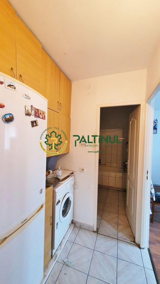 Apartament doua camere, zona Ciresica