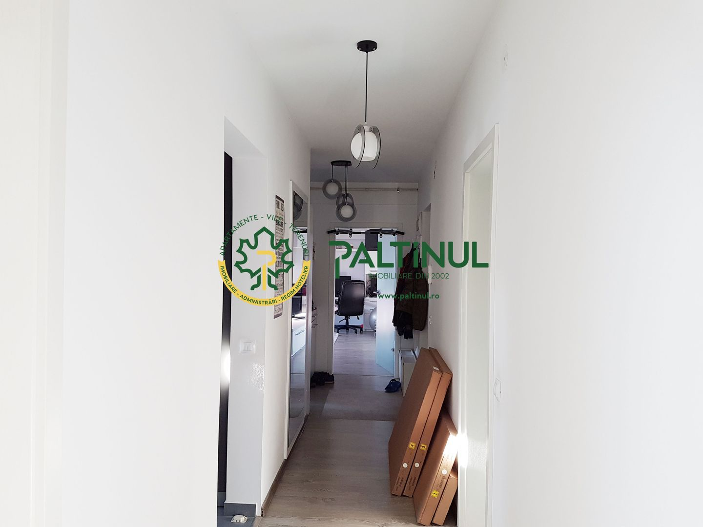 3 room Apartment for sale, Terezian area