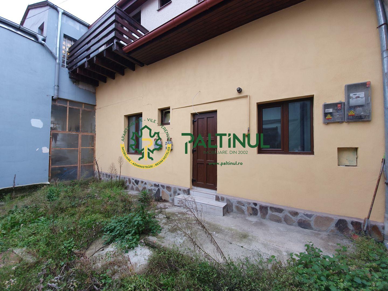 Cladire de birouri in apropierea Tribunalului din Sibiu