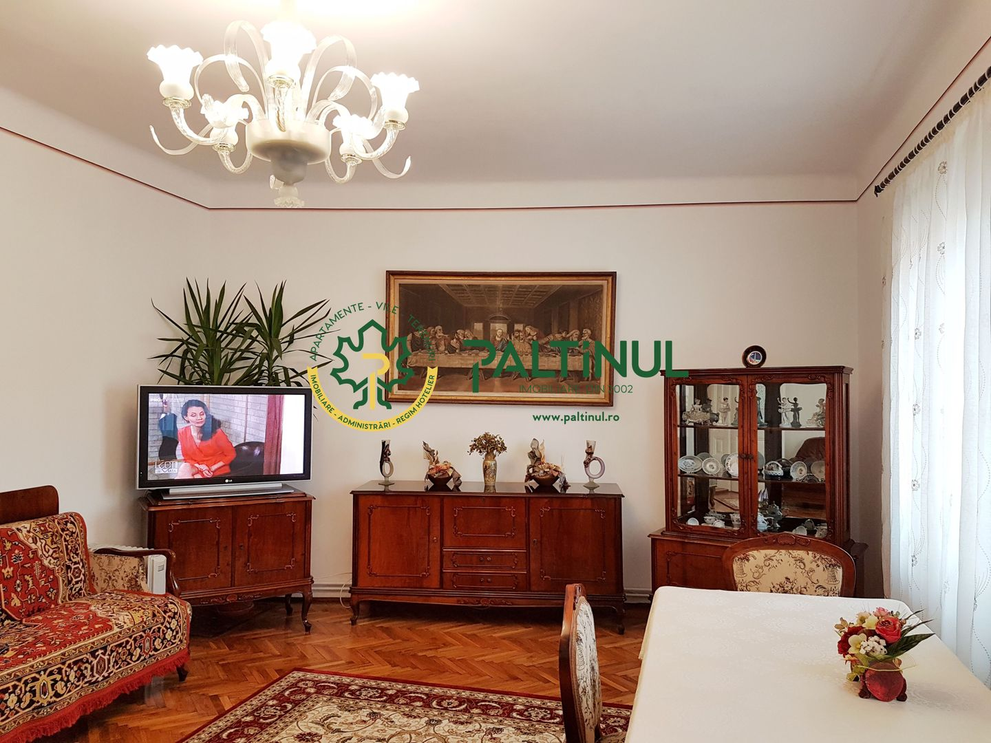 3 room Apartment for sale, Central area