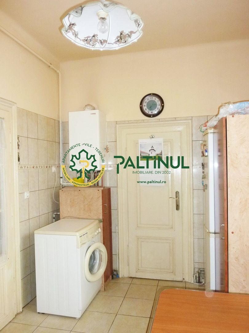 Apartment with 2 rooms,  B-dul Victoriei area