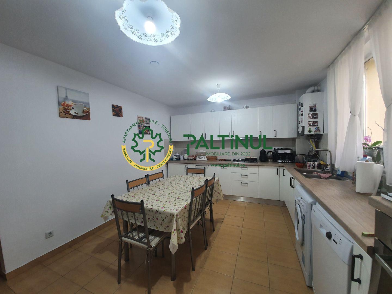 Casa cu teren 550 mp Selimbar  zona Brana