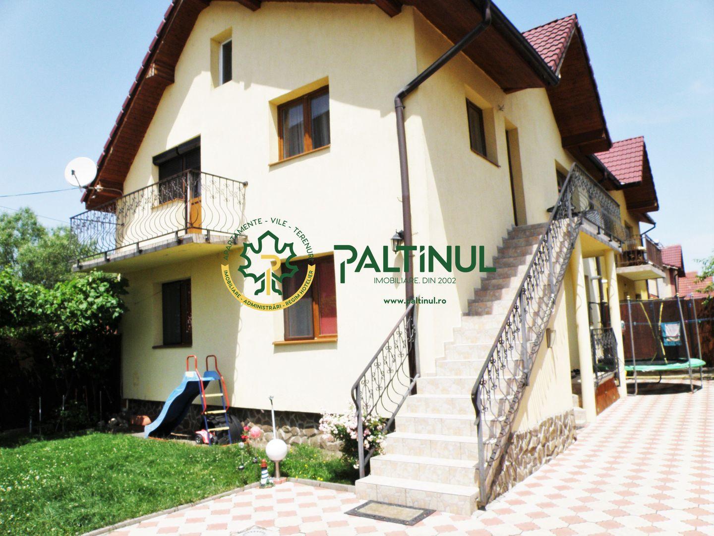 Duplex P+E in Selimbar-zona Unimat